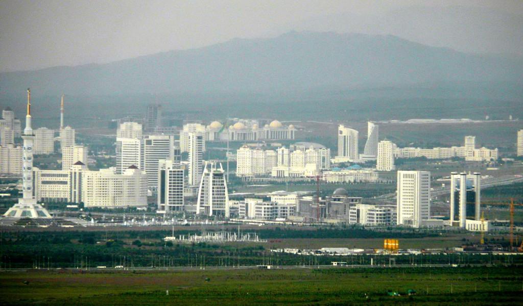 Ашхабад, Туркменистан (10)