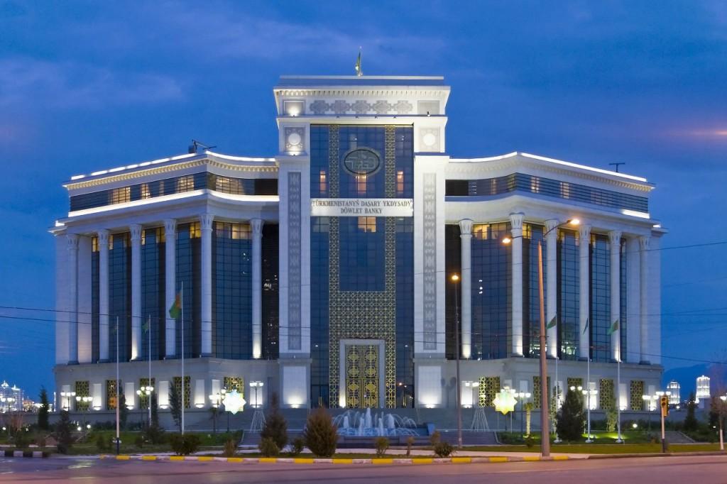 Ашхабад, Туркменистан (7)