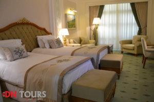 отель арчабиль ашхабад туркменистан тур агенство