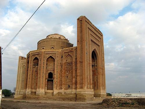 Дашогуз, Туркменистан (1)