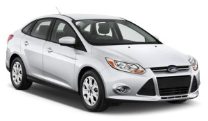 Ford Focus Sedan 2013