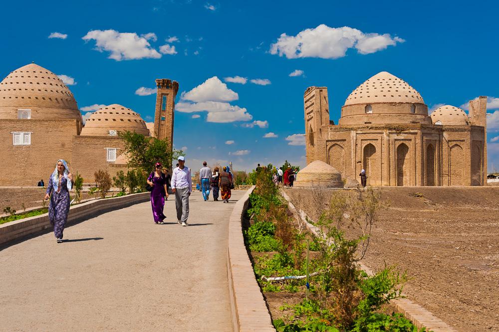 История Туркменистана (1)