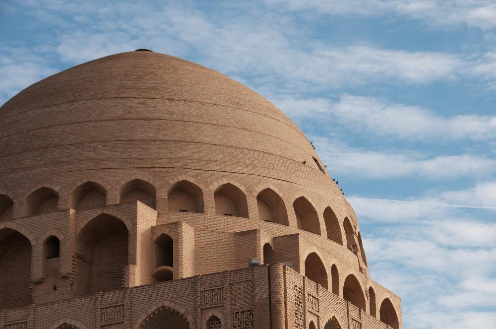 История Туркменистана (4)