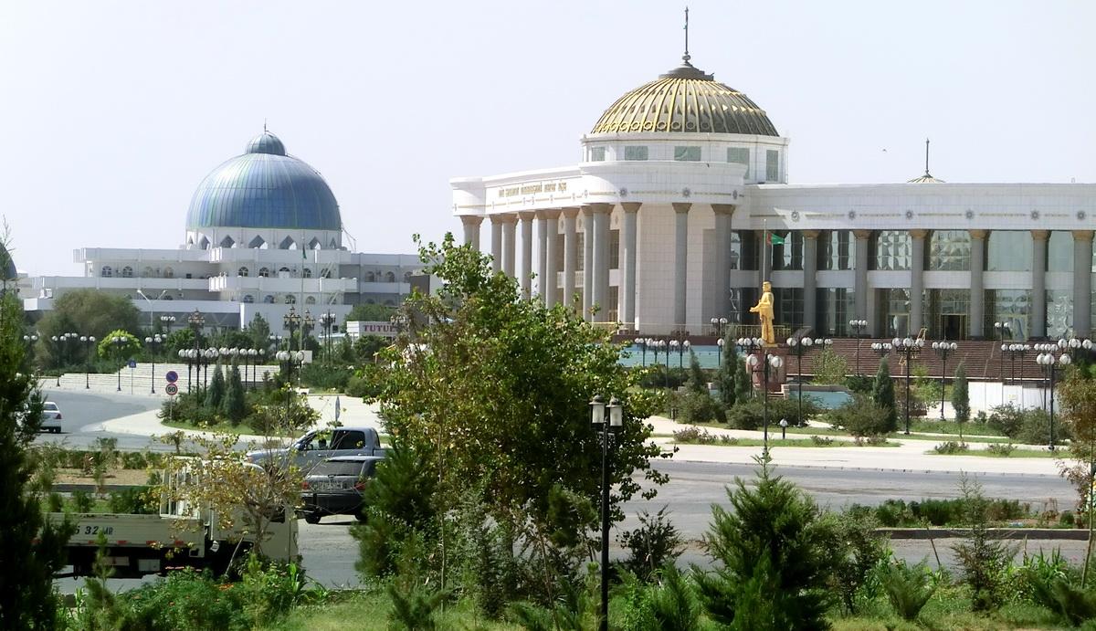 Мары ТУркменистан (3)