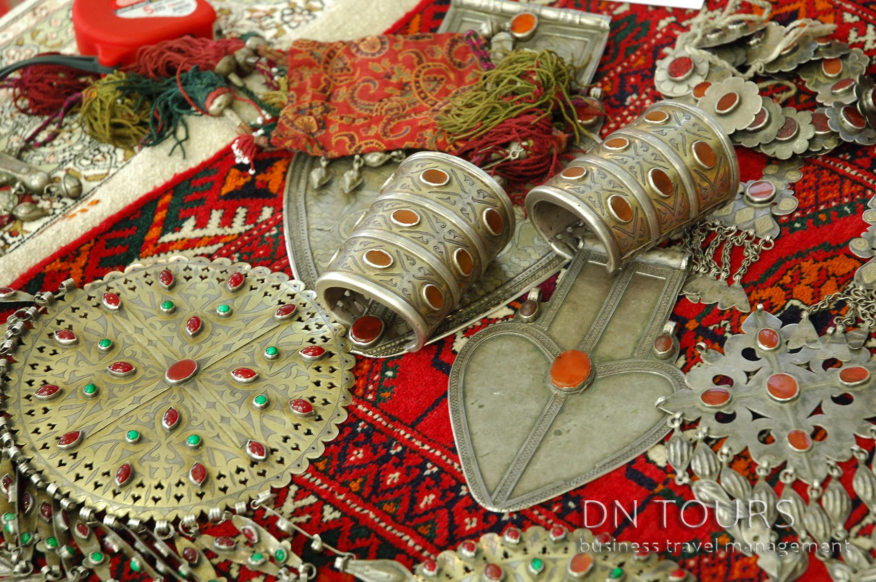 Национальные особенности Туркмен, Туркменистан (14)
