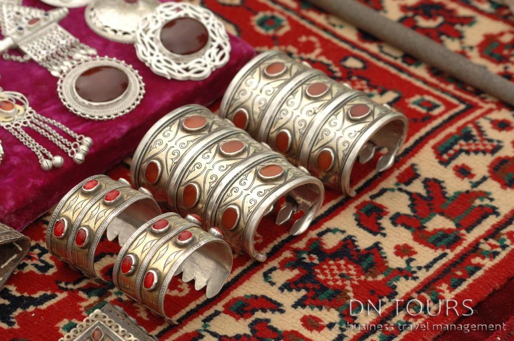 Национальные особенности Туркмен, Туркменистан (15)