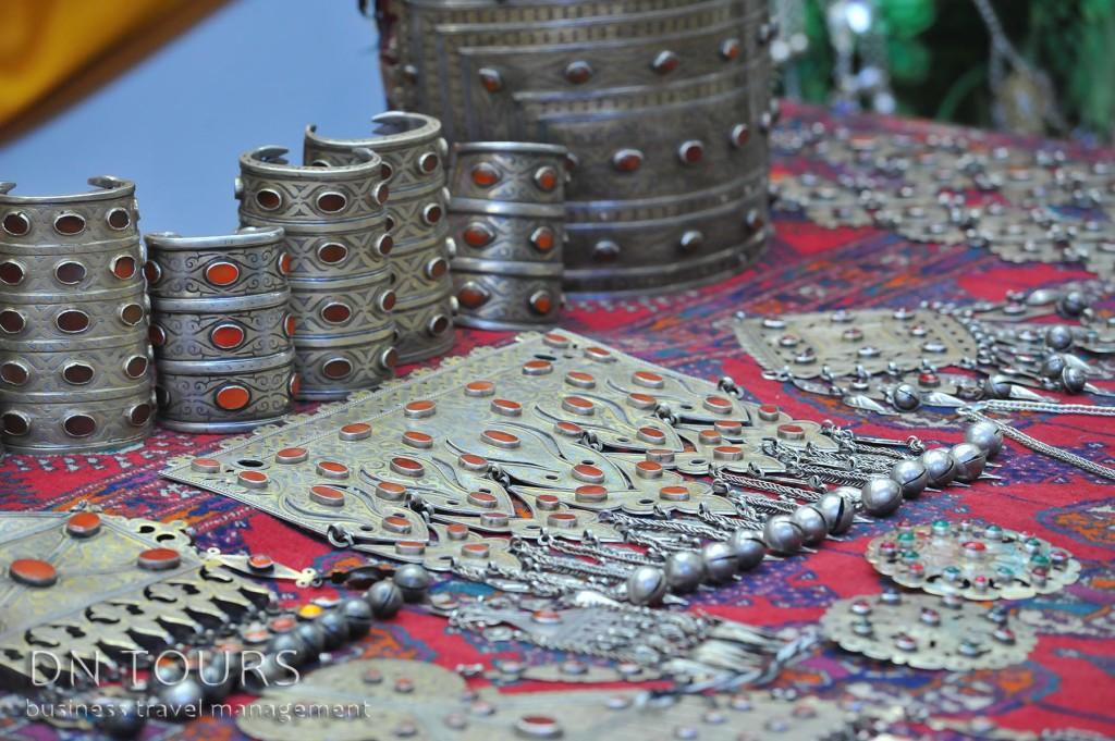 Национальные особенности Туркмен, Туркменистан (17)