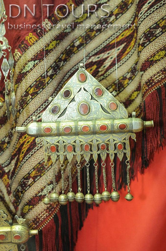 Национальные особенности Туркмен, Туркменистан (2)