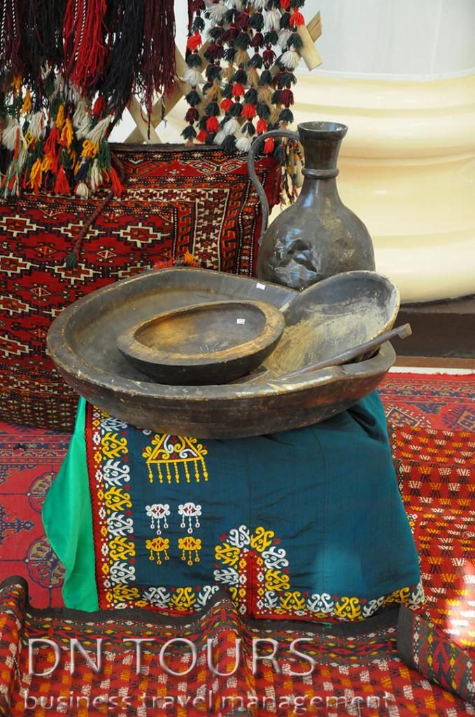 Национальные особенности Туркмен, Туркменистан (24)