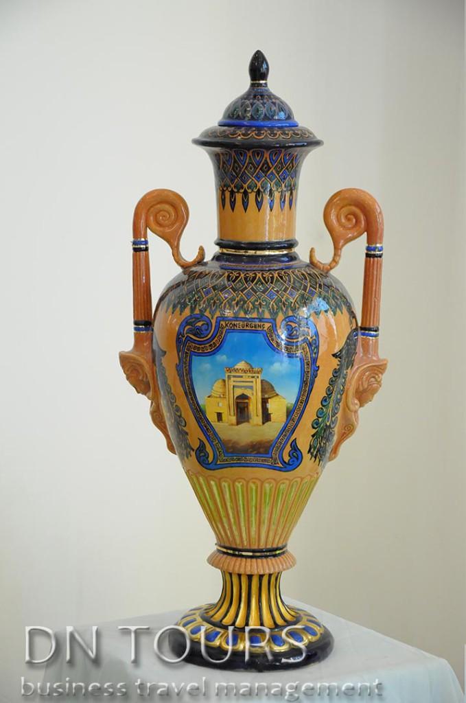 Национальные особенности Туркмен, Туркменистан (26)
