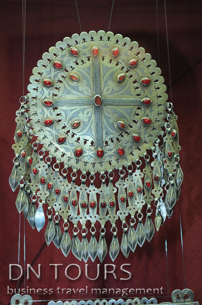 Национальные особенности Туркмен, Туркменистан (3)
