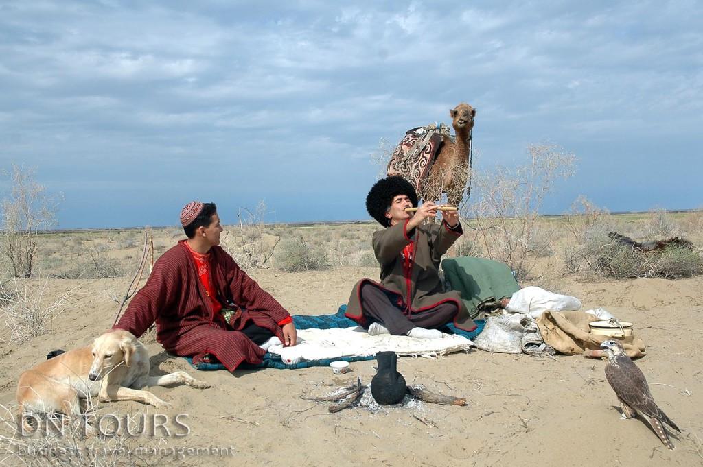 Национальные особенности Туркмен, Туркменистан (7)