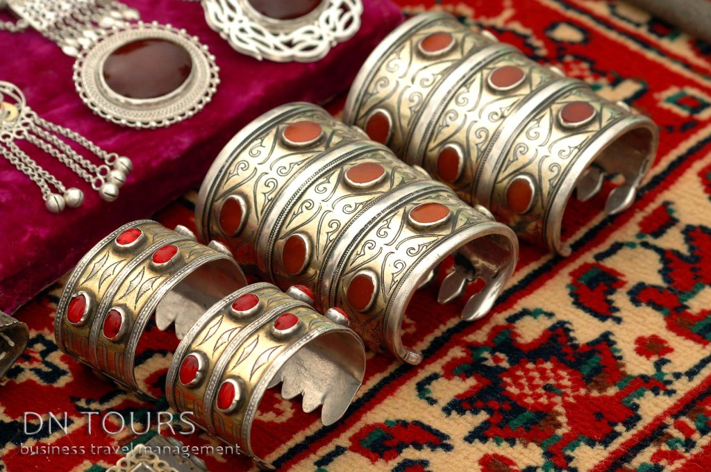 Национальные особенности Туркмен, Туркменистан (9)