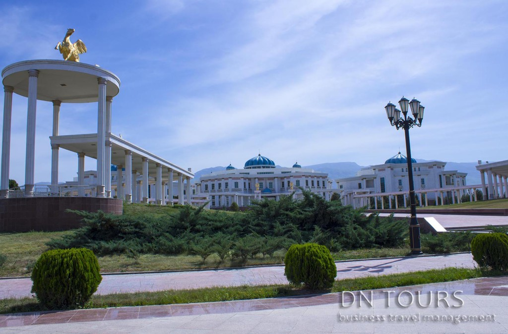 Национальный Музей Туркменистана, Ашхабад (2)