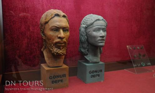 Музеи Туркменистана (6)