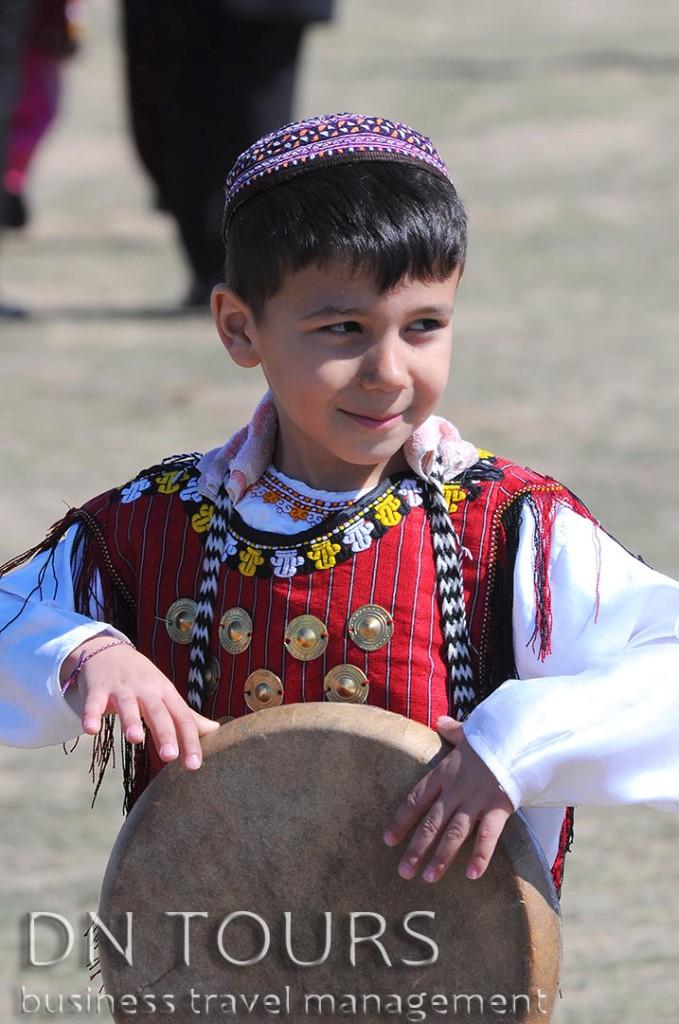 Новруз Байрам, Туркменистан (10)