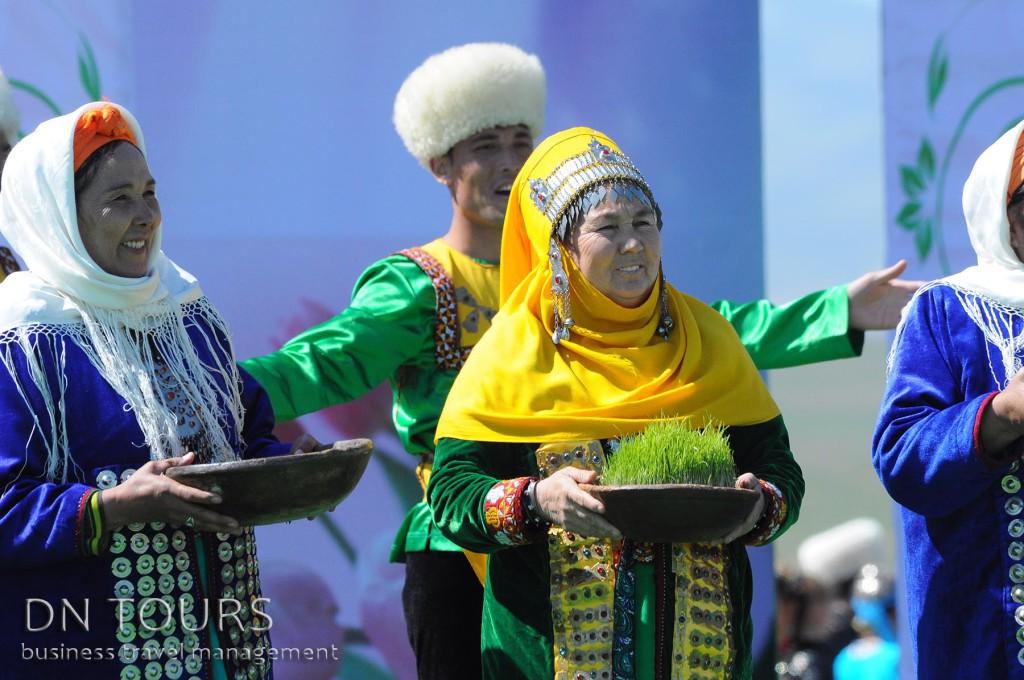 Новруз Байрам, Туркменистан (11)