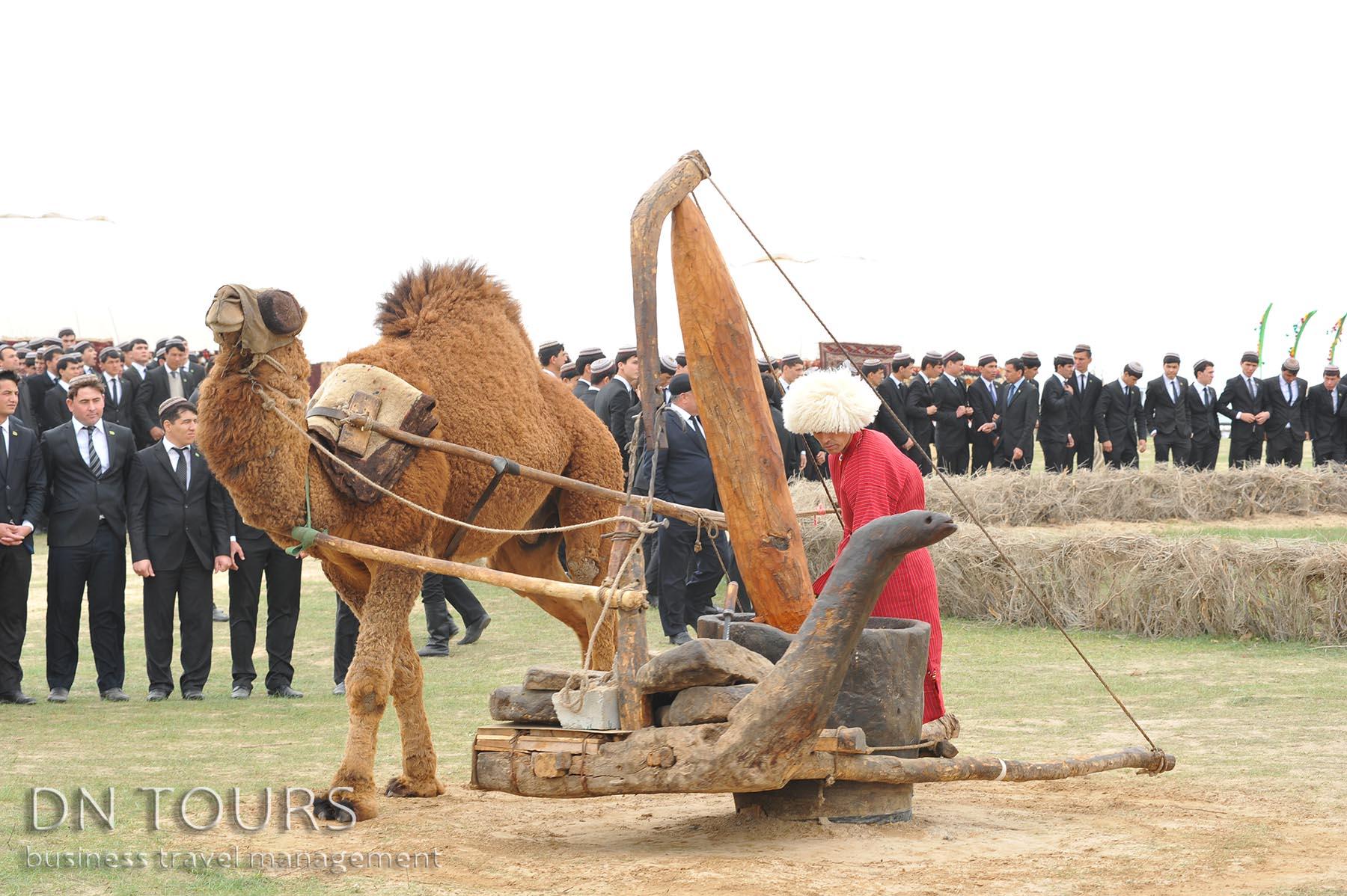 Новруз Байрам, Туркменистан (12)