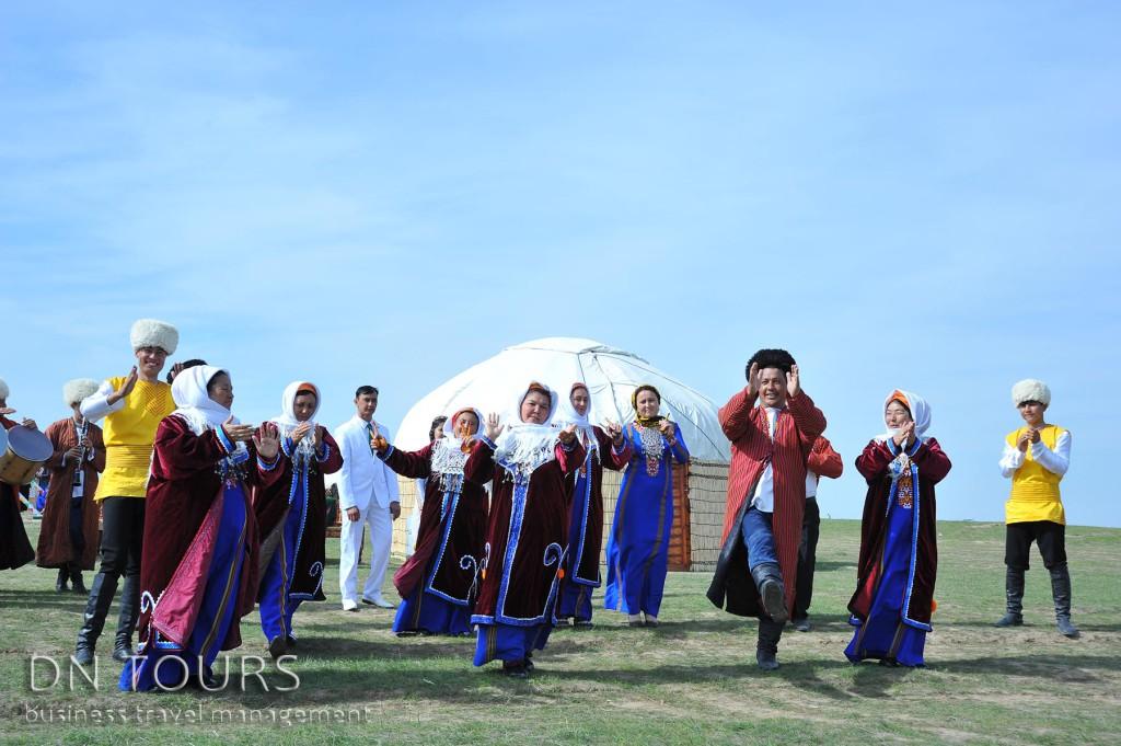 Новруз Байрам, Туркменистан (14)