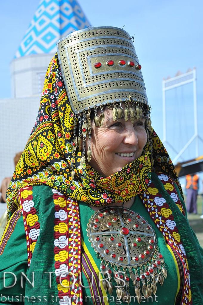 Новруз Байрам, Туркменистан (15)
