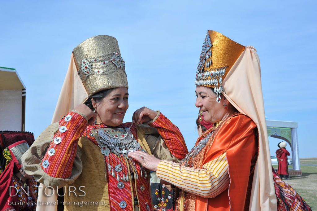 Новруз Байрам, Туркменистан (16)