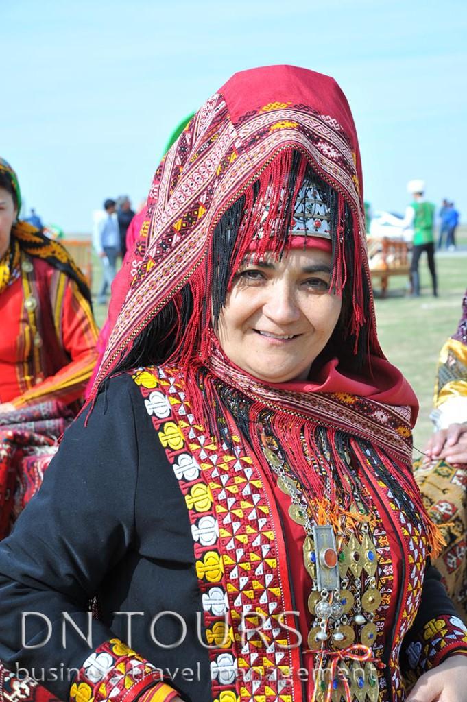 Новруз Байрам, Туркменистан (17)