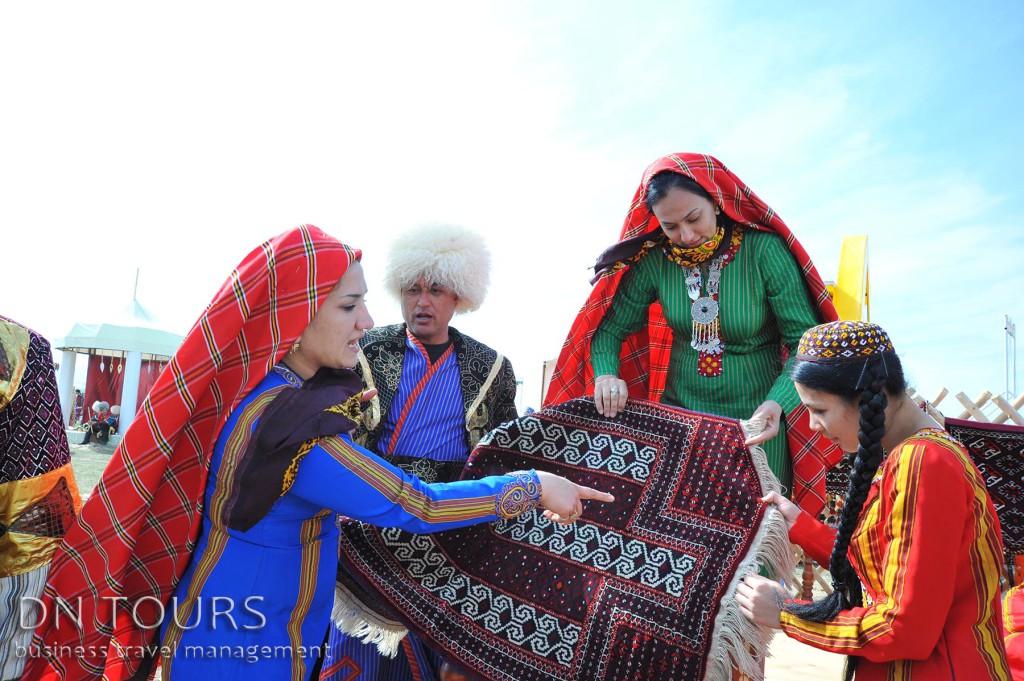 Новруз Байрам, Туркменистан (18)