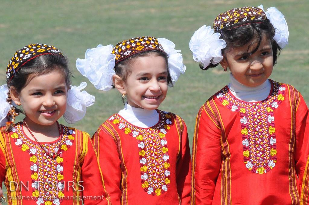 Новруз Байрам, Туркменистан (2)