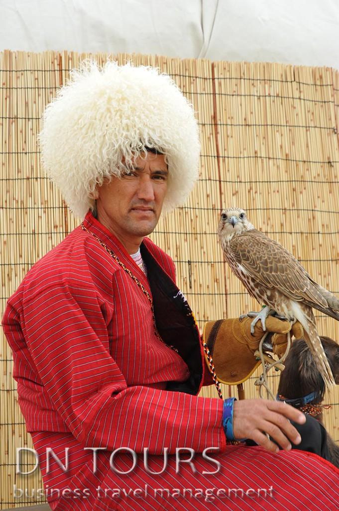 Новруз Байрам, Туркменистан (4)