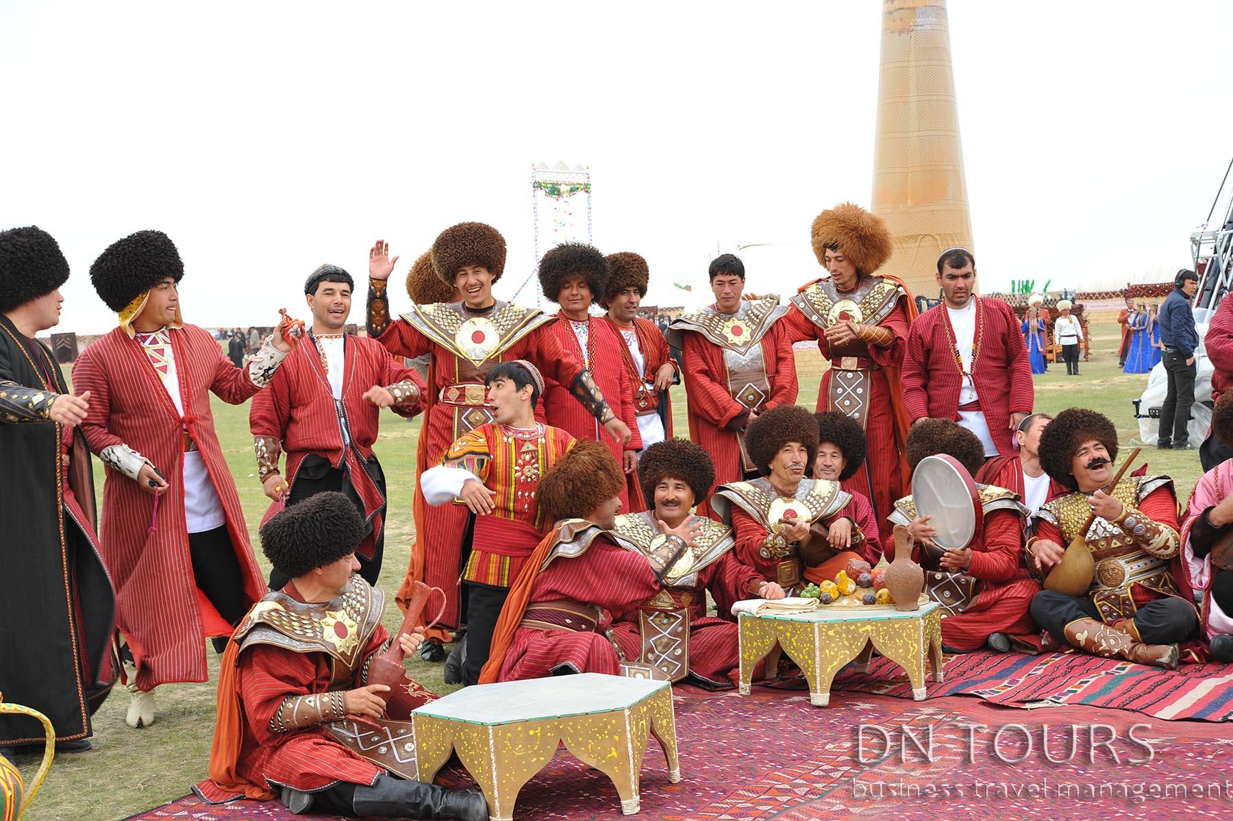 Новруз Байрам, Туркменистан (5)