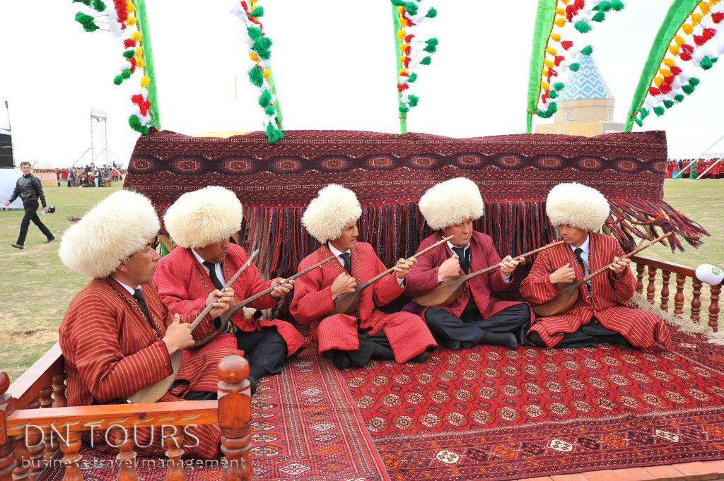 Новруз Байрам, Туркменистан (7)