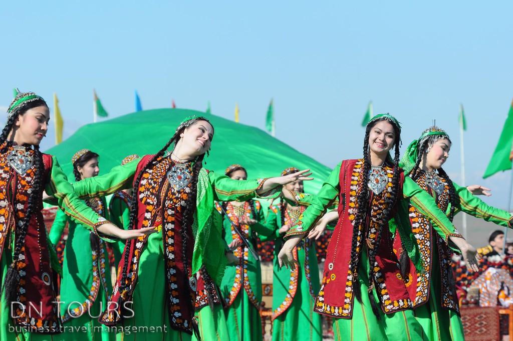 Новруз Байрам, Туркменистан (8)