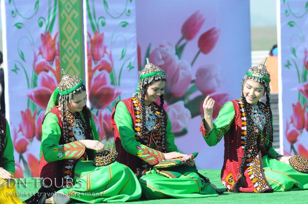 Новруз Байрам, Туркменистан (9)
