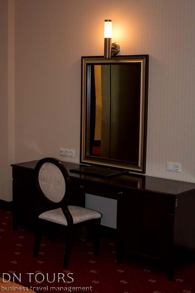 Отель Чарлак