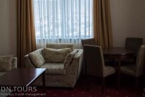 Отель Чарлак, Аваза, г. Туркменбаши, Туркменистан (3)