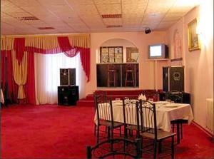 Отель Diyarbekir, Дашогуз, Туркменистан (1)