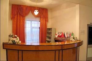 Отель Диярбекир, Дашогуз, Туркменистан (3)