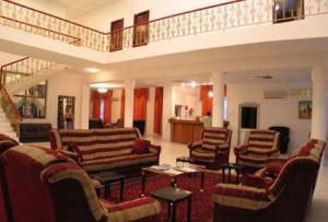 Отель Диярбекир, Дашогуз, Туркменистан (4)