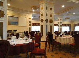 Отель Kerwen, Аваза, Туркменбаши, Туркменистан (2)