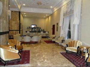 Отель Kerwen, Аваза, Туркменбаши, Туркменистан (4)