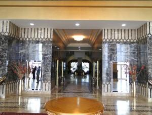 Отель Кувват, Аваза, Туркменбаши, Туркменистан (2)