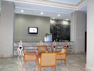 Отель Кувват, Аваза, Туркменбаши, Туркменистан (6)