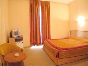 Отель Маргуш, Мары, Туркменистан (3)