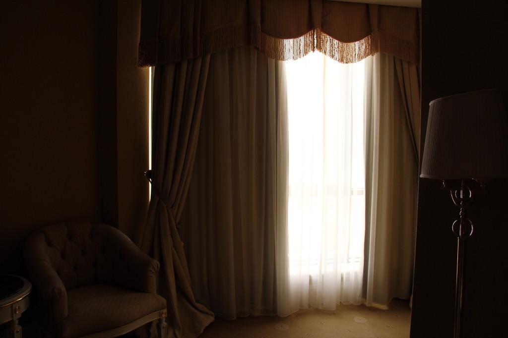 Отель Ниса, Ашхабад, Туркменистан (5)