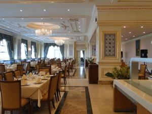 Отель Сердар, Аваза, Туркменбаши, Туркменистан (3)