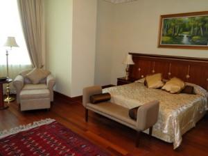 Отель Сердар, Аваза, Туркменбаши, Туркменистан (4)