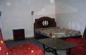 Отель Туркменабат, Туркменабат, Туркменистан (2)