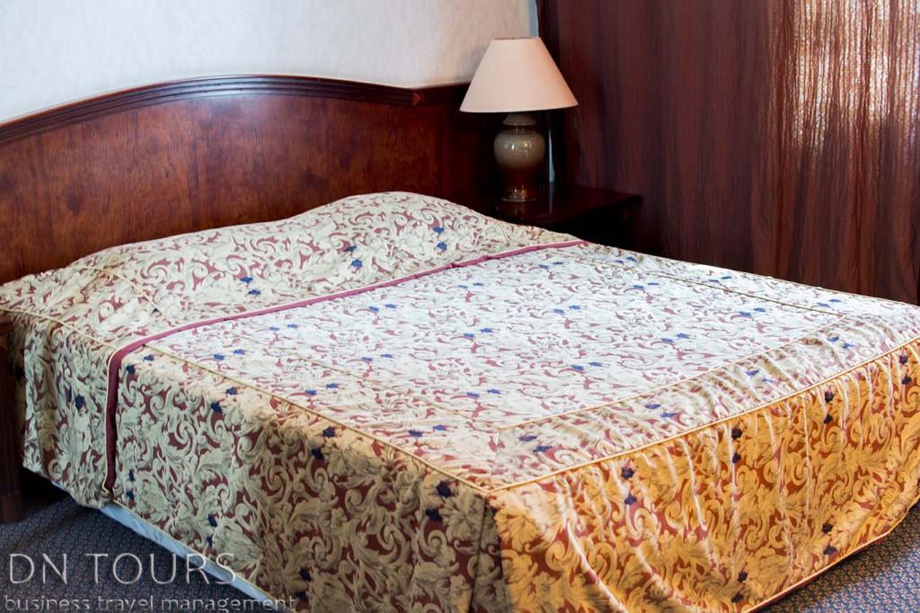Отель Туркменбаши апартаменты