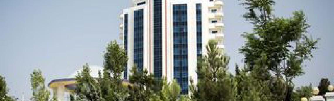 Отель Туркменбаши, г. Туркменбаши, Туркменистан