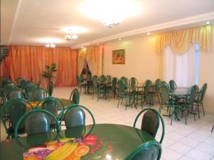 Отель Ырсгал, Мары, Туркменистан (1)